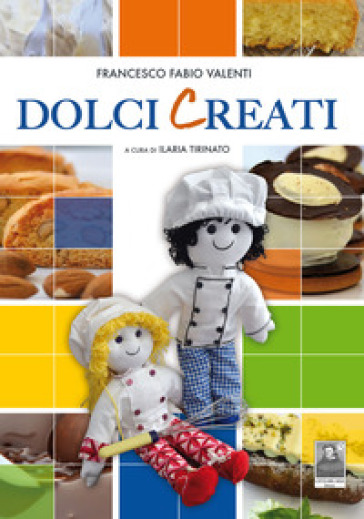 Dolci / c / crimes: pastry book behind bars