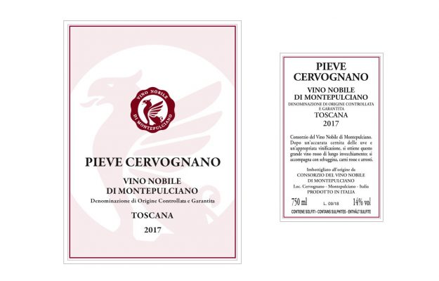 """""""Pieve"""": the sub-areas of the Nobile di Montepulciano arrive on the label"""