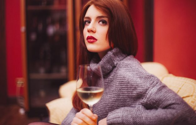 Consumption of wine in the world: in Italy one third is drunk compared to 1961, in the UK fifteen times as much