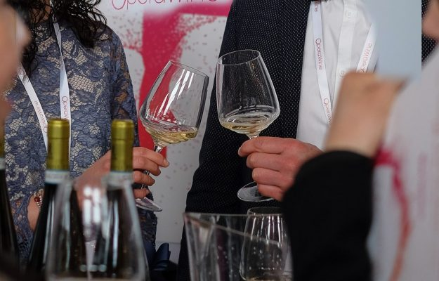 """The notes of the top wines of Italy and those of Aida: the combination of """"Opera Wine"""" and La Prima dell'Arena"""
