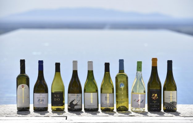Sun, sea, heat and Vermentino: the well-established formula that launches the young Doc Maremma