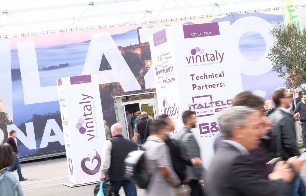 Opera Wine (June 19), Vinitaly Preview (June 20) and more: the wine restarts from Verona
