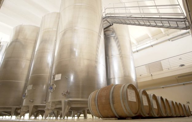 Storage Decree, 10 million euros for DOP and IGP wines.  Green light in the State-Regions