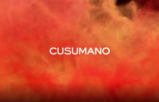 """Wine and communication: the Nc Awards for the """"video strategy"""" to the Sicilian brand Cusumano"""