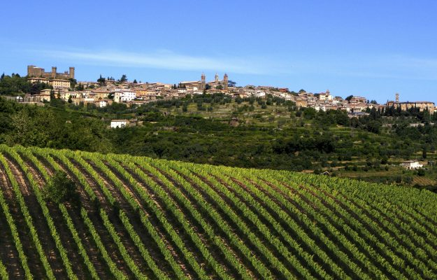"""""""Previews of Tuscany"""", the Brunello Consortium begins the change"""