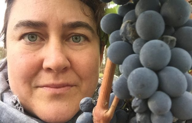 """Monica Larner: """"sustainability is an integral aspect of the quality of a wine"""""""